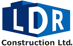 LDR Construction Ltd.'s logo